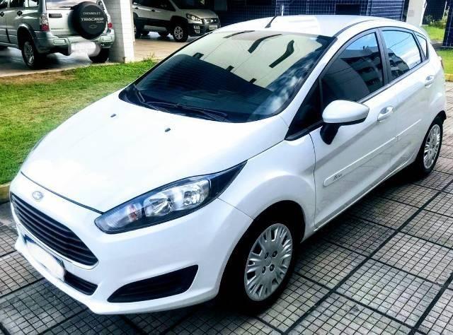 New Fiesta Hatch SE 1.5