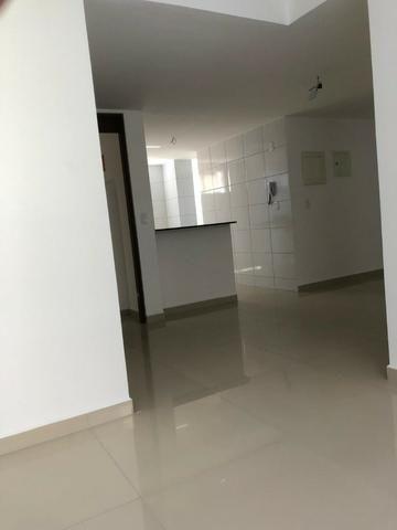 Vendo ótimos apartamentos novos a 50 metros do Retão de Manaira - Foto 11