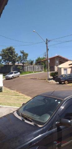 Casa com 2 dormitórios para alugar, 70 m² por R$ 650,00/mês - Jardim Primavera - Bady Bass - Foto 6