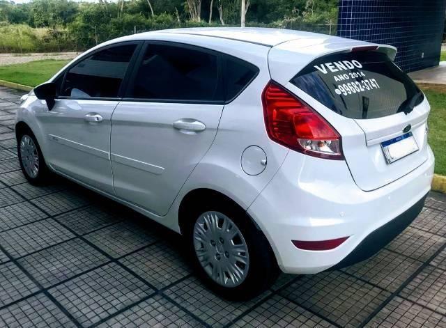 New Fiesta Hatch SE 1.5 - Foto 11