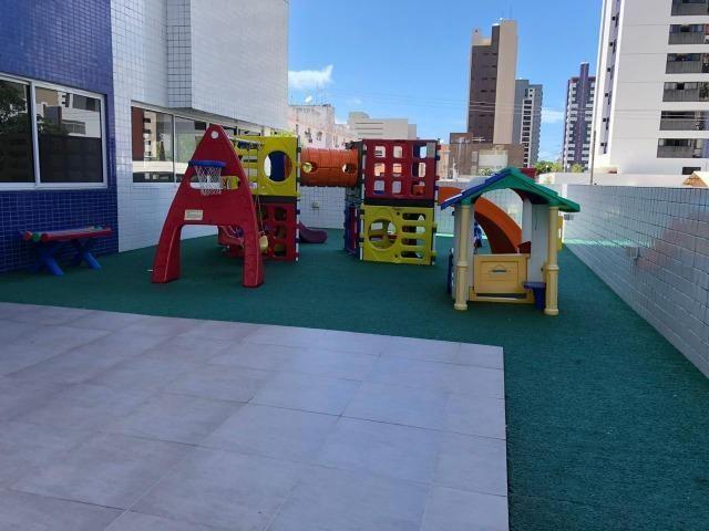 Vendo ótimos apartamentos novos a 50 metros do Retão de Manaira - Foto 8