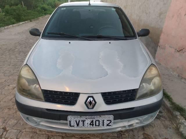 Clio 2003 1.0 8v