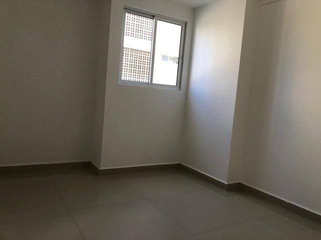 Vendo ótimos apartamentos novos a 50 metros do Retão de Manaira - Foto 12