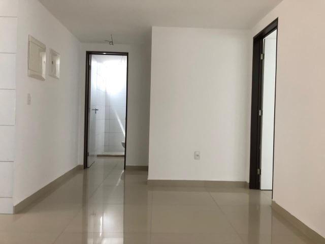 Vendo ótimos apartamentos novos a 50 metros do Retão de Manaira - Foto 10