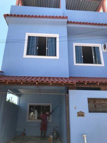 Eam538 Ótima Casa em Unamar - Tamoios - Cabo Frio/RJ - Foto 2