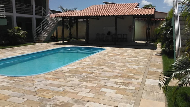 Casa Na Barra Nova - 93m² - Foto 7