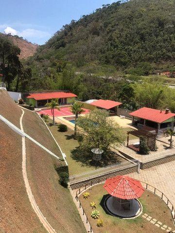 Casa com várias suítes em Itaipava para confraternização de amigos e famílias - Foto 12