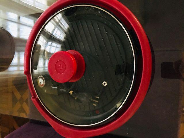 Grill portátil  Elétrico  - 110 v
