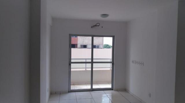 Apartamento para Locação em Teresina, URUGUAI, 3 dormitórios, 1 suíte, 1 banheiro, 1 vaga