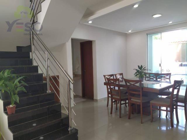 Casa Independente com 3 suítes à venda, 260 m² por R$ 700.000 - Rodovia - Porto Seguro/BA - Foto 20