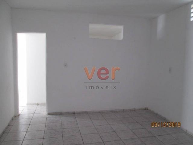 Apartamento para alugar, 50 m² por R$ 550,00/mês - Benfica - Fortaleza/CE - Foto 7