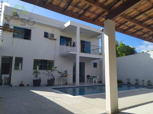 Casa Independente com 3 suítes à venda, 260 m² por R$ 700.000 - Rodovia - Porto Seguro/BA - Foto 3