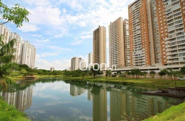 Apartamento com 3 dormitórios à venda, 94 m² por R$ 451.000,00 - Jardim Atlântico - Goiâni - Foto 15