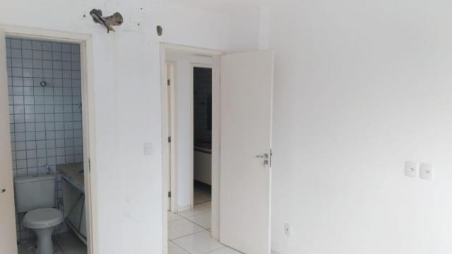 Apartamento para Locação em Teresina, URUGUAI, 3 dormitórios, 1 suíte, 1 banheiro, 1 vaga - Foto 5