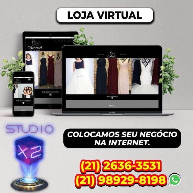 Criação de Loja Virtual (E-Commerce) - Foto 5