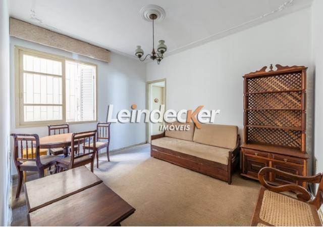 Apartamento para alugar com 2 dormitórios em Rio branco, Porto alegre cod:19453 - Foto 2