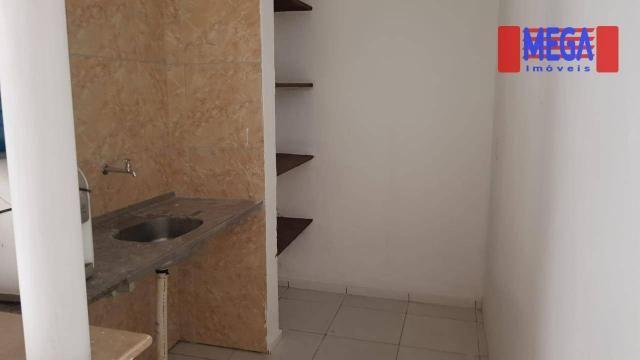 Casa com 4 quartos no bairro Vila Velha - Foto 13
