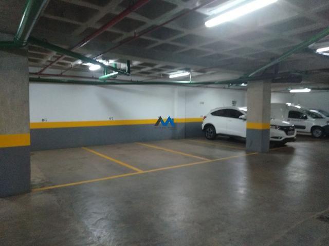 Escritório à venda em Funcionários, Belo horizonte cod:ALM1002 - Foto 9