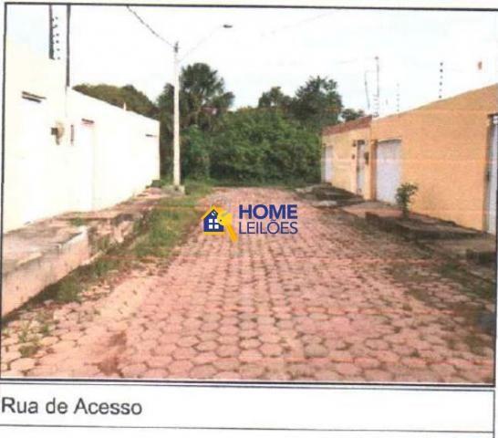 Casa à venda com 2 dormitórios em Quadra q, Imperatriz cod:47569 - Foto 2