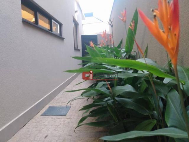 Casa com 3 dormitórios à venda, 101 m² por R$ 481.960 - Centro - Jaguariúna/SP - Foto 8