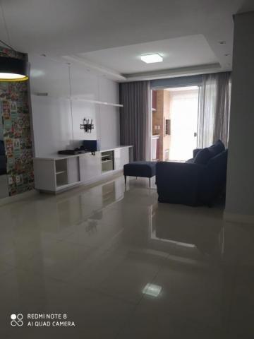 Apartamento à venda com 3 dormitórios em Saguaçú, Joinville cod:V66941 - Foto 17