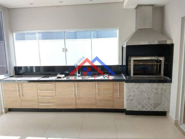 Casa à venda com 3 dormitórios em Quinta ranieri, Bauru cod:3739 - Foto 8