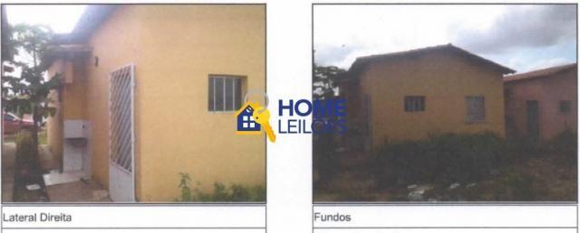 Casa à venda com 2 dormitórios em Centro, Capinzal do norte cod:47320 - Foto 2