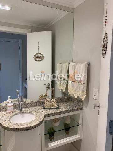 Apartamento para alugar com 3 dormitórios em Jardim europa, Porto alegre cod:19443 - Foto 18