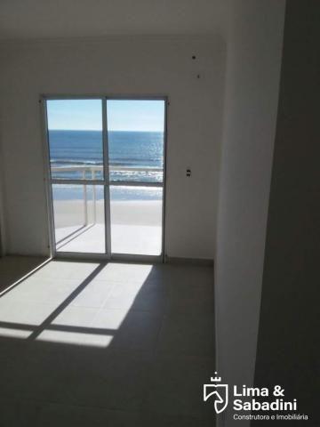 Excelentes apartamentos frente para o Mar, 90 M² A partir de R$ 300.000,00 - Foto 12