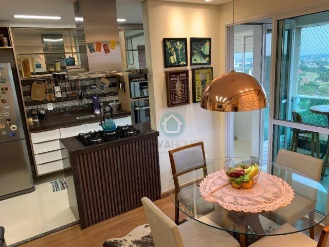 Apartamento com 3 dormitórios à venda, 73 m² por R$ 545.000,00 - Monte Castelo - Campo Gra - Foto 20