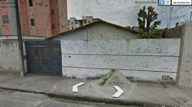 Terreno com Casa na Messejana - Foto 5