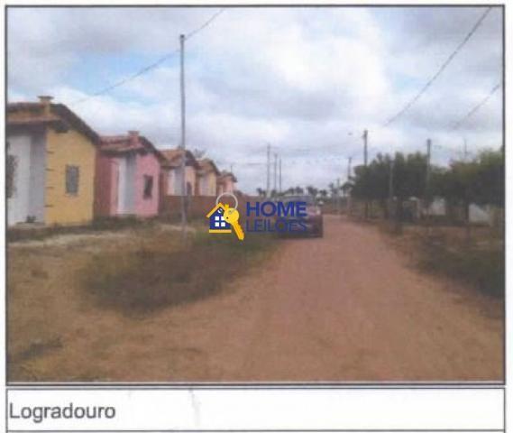 Casa à venda com 2 dormitórios em Centro, Capinzal do norte cod:47320 - Foto 3