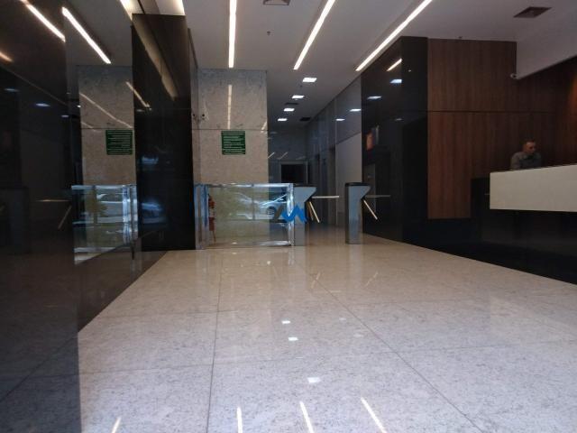 Escritório à venda em Funcionários, Belo horizonte cod:ALM1001 - Foto 9