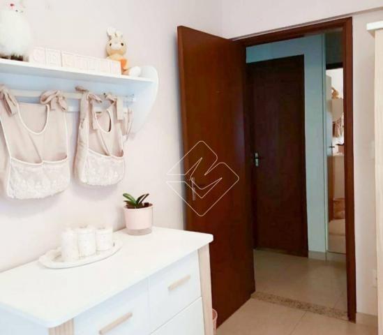 Apartamento com 3 dormitórios à venda, 85 m² por R$ 390.000 - Residencial Turmalinas - Vil - Foto 10