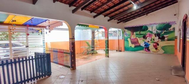 Ponto (Estrutura para escola infantil), com 180 m² - venda por R$ 350.000 ou aluguel por R - Foto 5