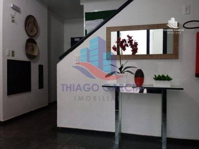 Apartamento com 2 dormitórios à venda, 44 m² por R$ 120.000,00 - Piçarreira - Teresina/PI - Foto 10