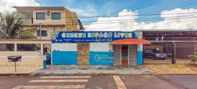 Ponto (Estrutura para escola infantil), com 180 m² - venda por R$ 350.000 ou aluguel por R