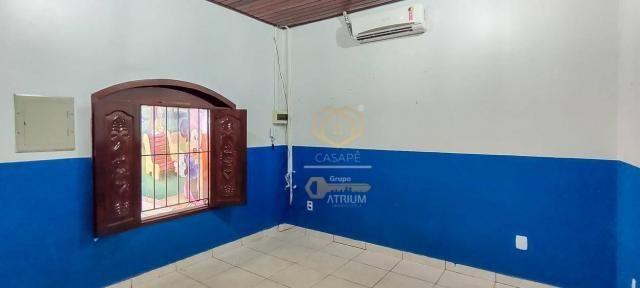 Ponto (Estrutura para escola infantil), com 180 m² - venda por R$ 350.000 ou aluguel por R - Foto 10