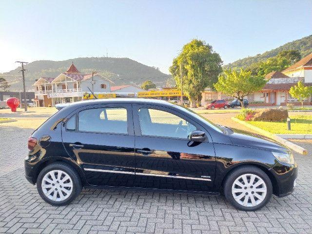 Volkswagen Novo Gol Power 1.6 2013 - Foto 4
