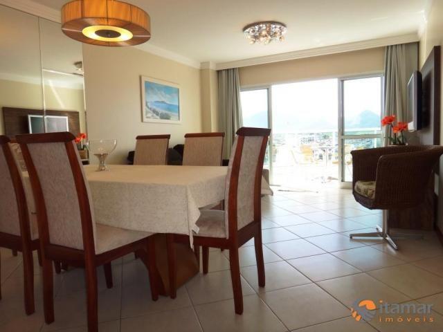 Apartamento com 3 quartos para alugar TEMPORADA- Praia do Morro - Guarapari/ES