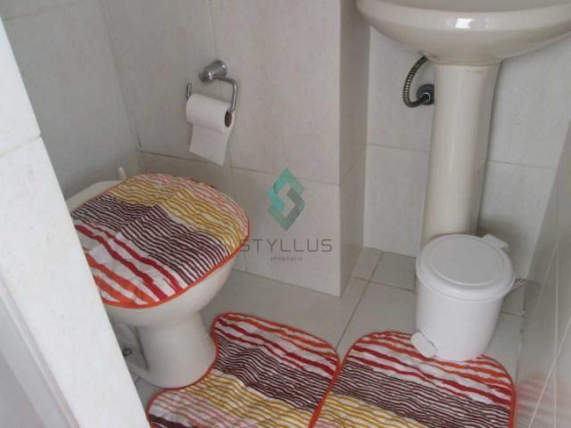 Cobertura à venda com 3 dormitórios em Cachambi, Rio de janeiro cod:M6245 - Foto 20