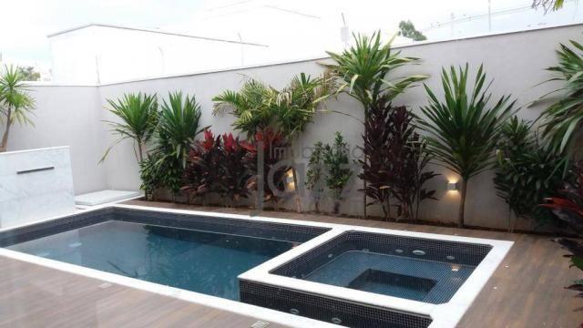 Casa com 3 dormitórios à venda, 220 m² por R$ 1.200.000,00 - Residencial Portal do Lago -  - Foto 4