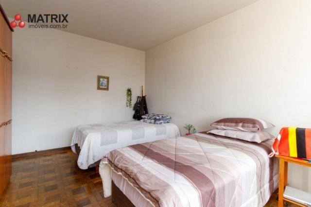Amplo Apartamento com 3 dormitórios à venda, 164 m² - São Francisco - Curitiba/PR - Foto 9