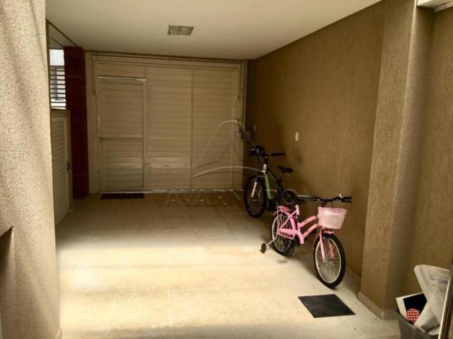 Casa de condomínio para alugar com 4 dormitórios em Oficinas, Ponta grossa cod:L1260 - Foto 7