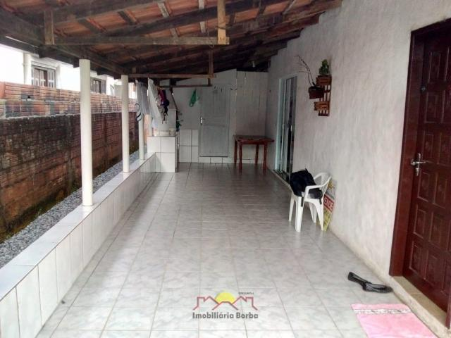 Casa de Alvenaria com 03 Quartos no Parque Guarani - Foto 3