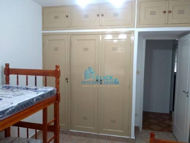 Apartamento à venda, 140 m² por R$ 510.000,00 - Ponta da Praia - Santos/SP - Foto 10