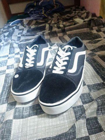 Sapato VANS - Foto 3