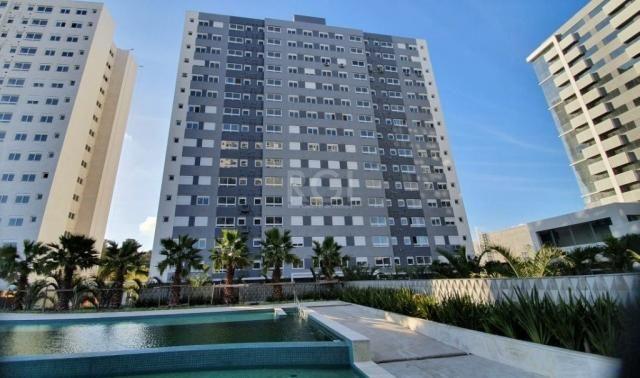Apartamento à venda com 3 dormitórios em São sebastião, Porto alegre cod:EL56356660 - Foto 11