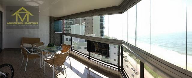 Apartamento à venda com 4 dormitórios em Itapuã, Vila velha cod:13591 - Foto 10