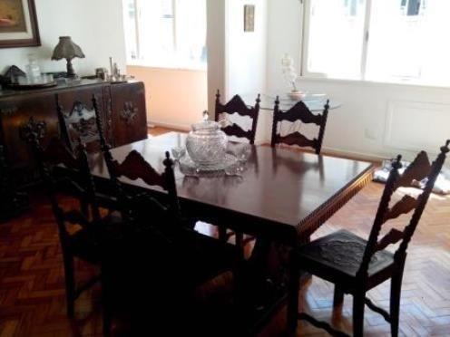 Apartamento à venda com 5 dormitórios em Copacabana, Rio de janeiro cod:3667 - Foto 2
